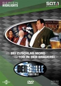 Der Bulle von Tölz Vol. 2 (Folgen 3-4)