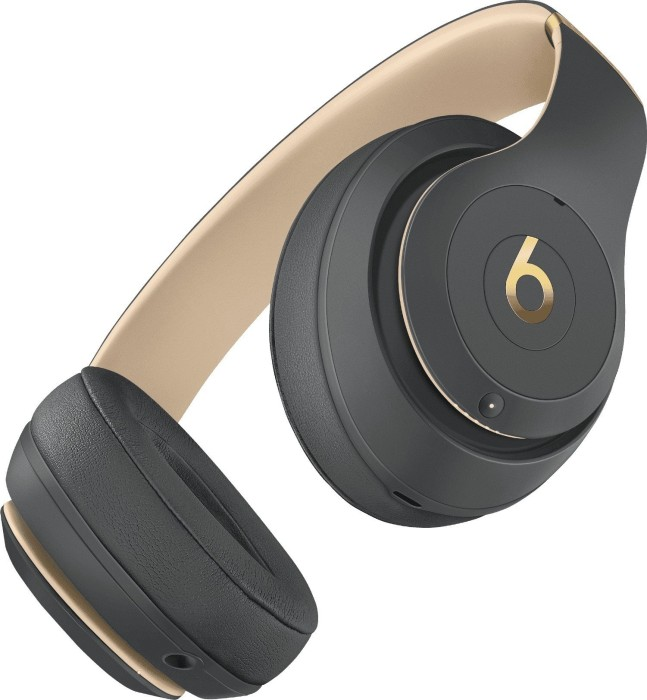 1905dc2b5d3 Beats by Dr. Dre Studio3 wireless The Skyline Collection Shadow Grey  (MQUF2ZM/A) starting from £ 269.00 (2019) | Skinflint Price Comparison UK