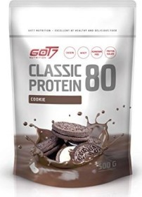 Got7 Classic Protein 80 Cookies 500g (10085-001)