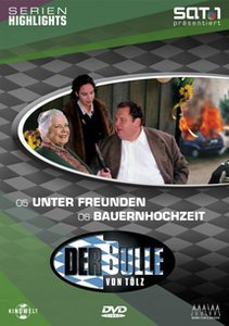 Der Bulle von Tölz Vol. 3 (Folgen 5-6)