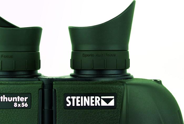 Steiner nighthunter 8x56 2310 ab u20ac 858 90 2019 preisvergleich