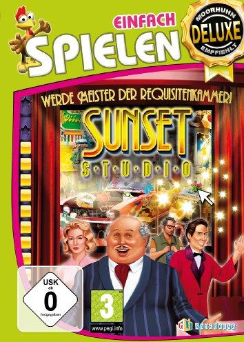 Sunset Studio (deutsch) (PC) -- via Amazon Partnerprogramm