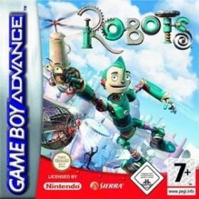 Robots (GBA)