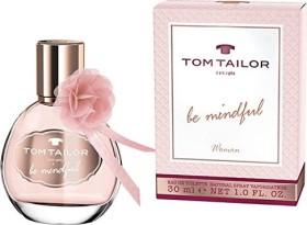 Tom Tailor Be Mindful Woman Eau de Toilette, 30ml