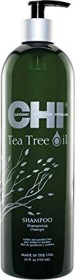 CHI Haircare Tea Tree Oil Shampoo, 739ml