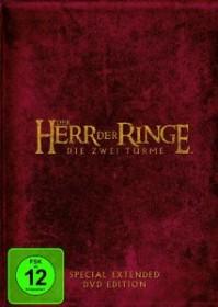 Der Herr der Ringe 2 - Die zwei Türme (Special Editions)