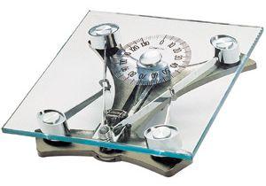 Clatronic PW 2583 mechaniczna waga osobowa