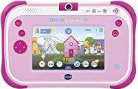 "VTech Storio Max 5"" Tablet pink (80-183854) -- via Amazon Partnerprogramm"