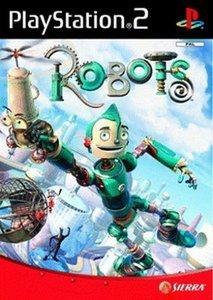 Robots (deutsch) (PS2)