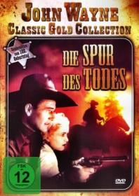 Die Spur des Todes (DVD)