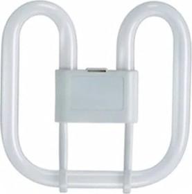 Osram CFL square 16W/827 4-Pin GR10q