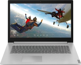 Lenovo IdeaPad L340-17IWL Platinum Grey, Pentium Gold 5405U, 4GB RAM, 256GB SSD, 1600x900 (81M0006XGE)