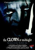 The Clown At Midnight (DVD)