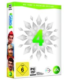 Die Sims 4 - Premium Edition (PC)