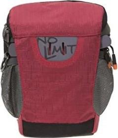 Dörr No Limit colt bag L red (456332)