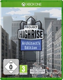 Project Highrise - Architect's Edition (Xbox One)