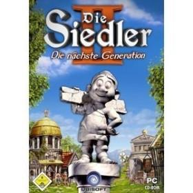 Die Siedler II - Die nächste Generation (PC)