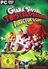 Giana Sisters: Twisted Dreams (PC)