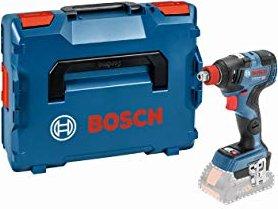 Bosch Professional GDX 18V-200 C Akku-Schlagschrauber solo inkl. L-Boxx (06019G4202)