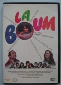 La Boum - Die Fete (DVD)