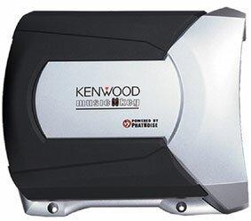 Kenwood KHD-C710 Wechselfestplattensystem MP3