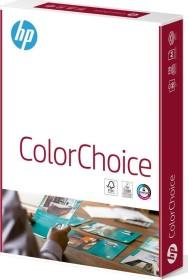 HP ColorChoice Papier A4, 90g/m², 500 Blatt (CHP750)