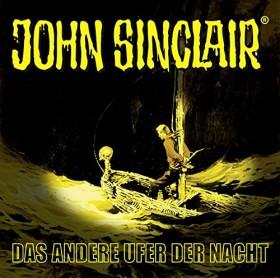 John Sinclair Sonderedition - Folge 10 - Das andere Ufer der Nacht