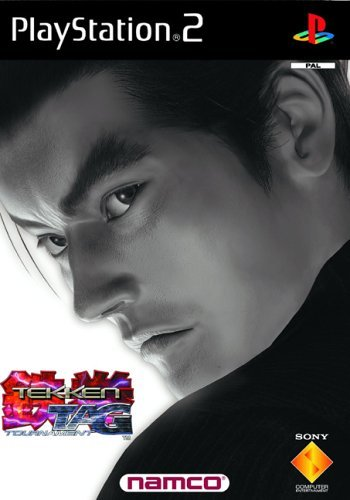 Tekken Tag Tournament (niemiecki) (PS2) -- via Amazon Partnerprogramm