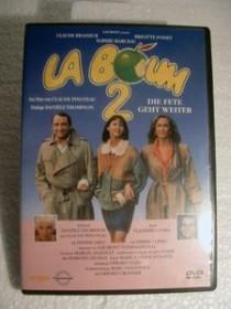 La Boum - Die Fete 2 (DVD)
