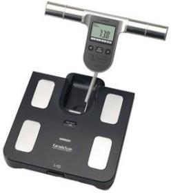Omron BF508 electronic Segment-body analyser scale