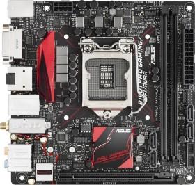 ASUS B150I-Pro Gaming/WiFi/Aura (90MB0NI1-M0EAY0)