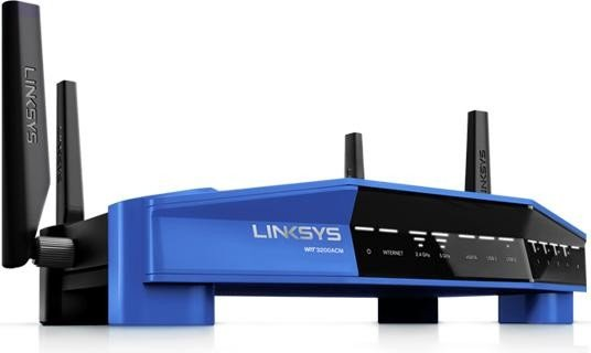 Linksys WRT3200ACM (WRT3200ACM-EU/WRT3200ACM-UK)