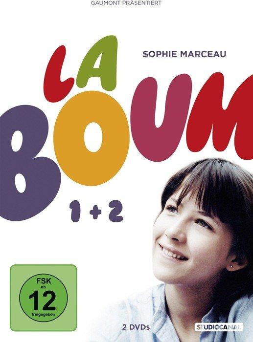 La Boum - Die Fete/Die Fete geht weiter
