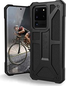 UAG Monarch Case für Samsung Galaxy S20 Ultra schwarz (211991114040)