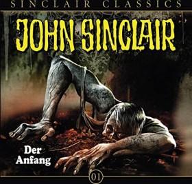 John Sinclair Classics - Folge 1 - Der Anfang