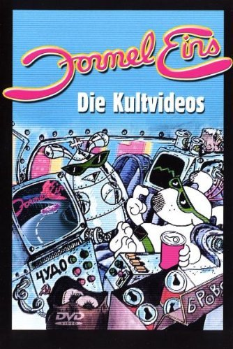 Formel 1 - Die Kultvideos 1 -- via Amazon Partnerprogramm
