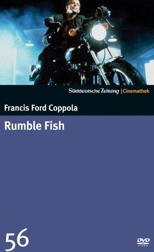Rumble Fish -- via Amazon Partnerprogramm