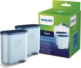 Philips Saeco CA6903/22 Kalk- und Wasserfilter, 2 Stück