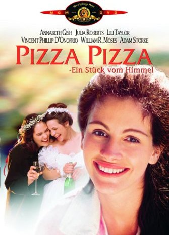 Mystic Pizza -- via Amazon Partnerprogramm