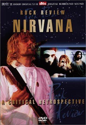 Nirvana - Rock Review: A Critical Perspective -- via Amazon Partnerprogramm