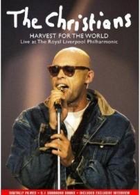 The Christians - Harvest for the World