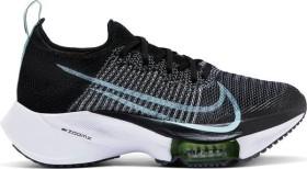 Nike Air Zoom Tempo NEXT% black/white/barely volt/glacier ice (Damen) (CI9924-001)