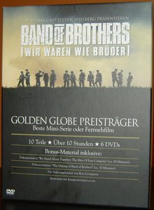 Band Of Brothers Box -- © bepixelung.org
