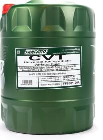 Fanfaro CVT 20l (FF8601-20)