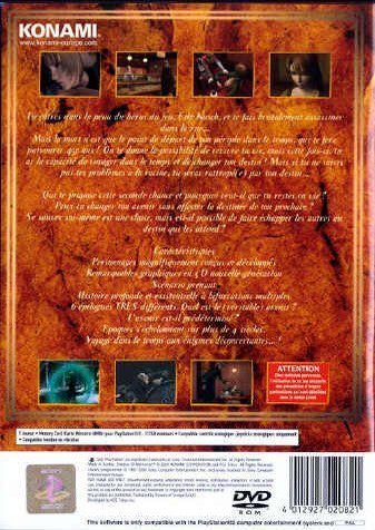 Shadow of Memories (deutsch) (PS2) -- via Amazon Partnerprogramm