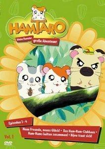 Hamtaro Vol. 1