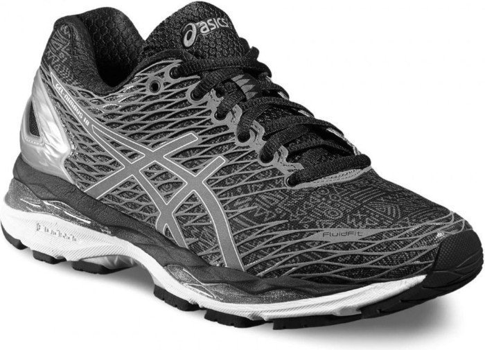 asics gel nimbus 18 ladies