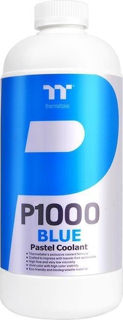 Thermaltake Pastel Coolant P1000, coolant, 1000ml, blue (CL-W246-OS00BU-A)