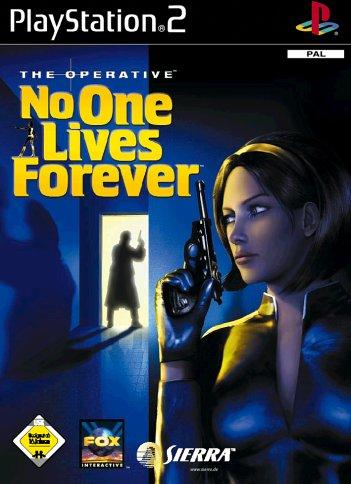 No One Lives Forever (deutsch) (PS2) -- via Amazon Partnerprogramm