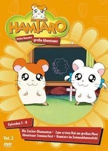 Hamtaro Vol. 2